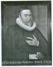 amesius, william
