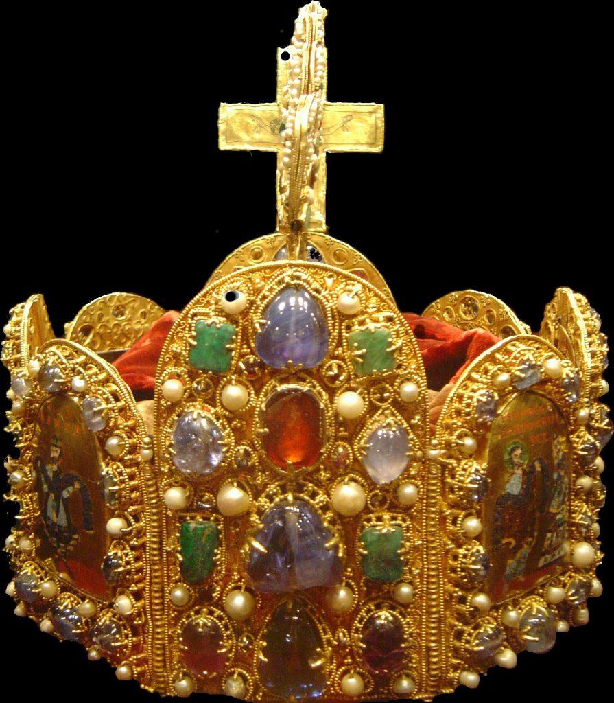 Heilige Romeinse Ryk - kroon
